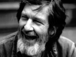 John Cage (1912 – 1992) was an influential American composer, music theorist, writer, philosopher and artist.